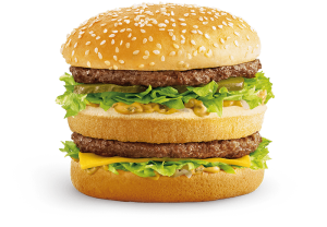 image sourced from www.mcdonalds.com.au