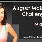 Waist Loss Challenge