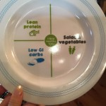 5 reasons why I love the portion plate guidelines