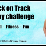 Back On Track in 30 days – A challenge